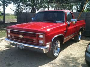 1986 Chevrolet Truck Your Car Project Your Story Roy Mccoy S 1986 Chevrolet