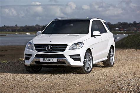 Mercedes M Class Review by Car Review 210963 Mercedes M Class 2011 2015