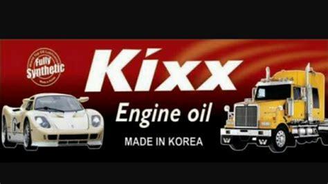 Oli Kixx Gs Kixx Jawa Timur
