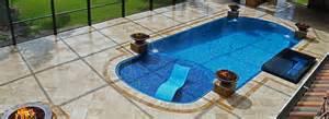 cost of pool inground pool cost premier pools spas