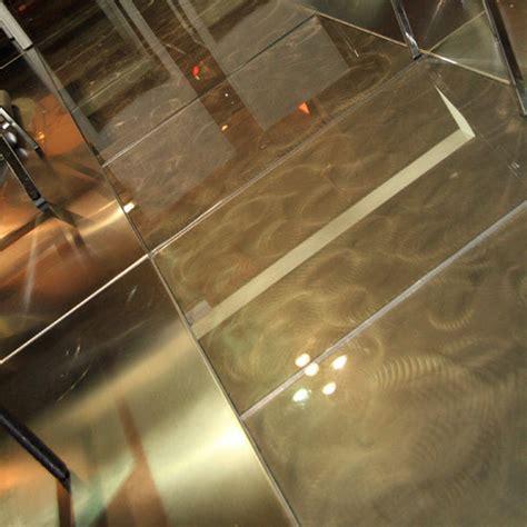 piastrelle metallo metalglass brass soft piastrelle metallo bluestein
