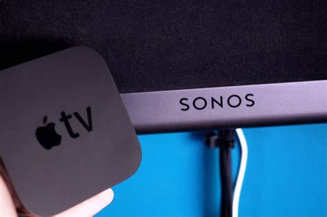 My Tv by How To Set Up Your Apple Tv With Sonos Imore