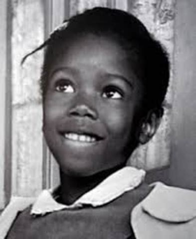 african american rights  education ruby bridges