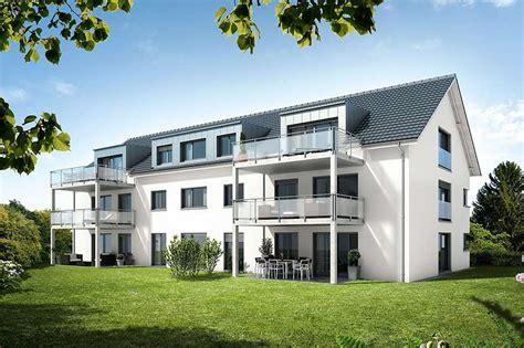 Haus Mit 2 Wohnungen Kaufen by Modernes Mfh Mit 5 Wohnungen
