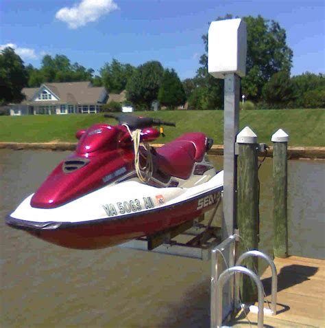 used floating boat lift craigslist pwc floating dock on craigslist bing images
