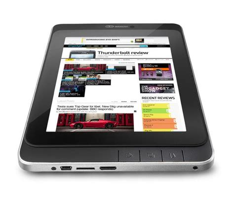 Tablet Samsung A8 bebook live android 2 2 tablet samsung cortex a8 processor quest for the coolest gadgets