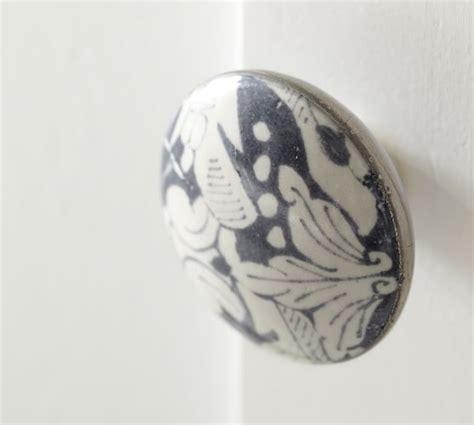 pottery cabinet knobs ceramic knobs pottery barn