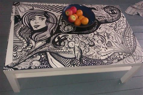 How To Get Sharpie A Table by 17 Best Images About Doodle Me This On Cars