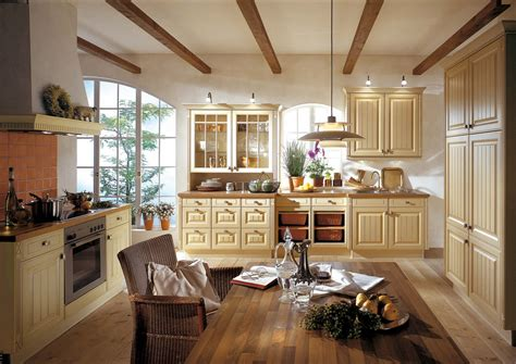 Kitchen Design Pictures And Ideas romantica washed sahara kitchen design stylehomes net