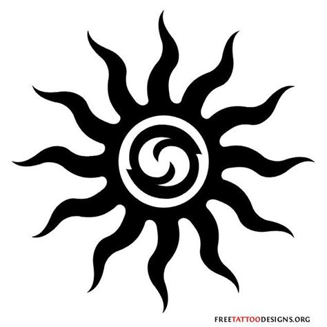 meaning of tribal sun tattoo 65 sun tattoos tribal sun designs tatt