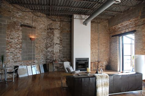 living room warehouse industrial loft apartments i like blog
