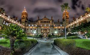 Night Of Lights St Augustine Flagler College Archives Michael Criswell Photography