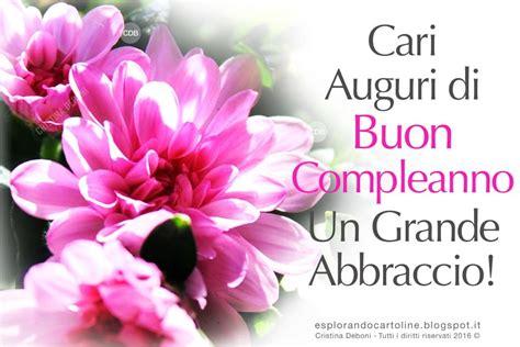 fiori x compleanni cari auguri di buon compleanno 198 immagini di buon
