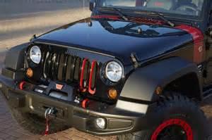 jeep prepares six new road specials for moab safari
