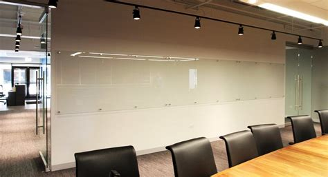 glass whiteboard order a glass dry erase board impact