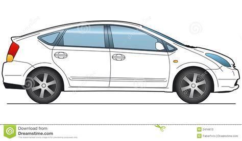 car layout vector vector car stock photos image 2416613