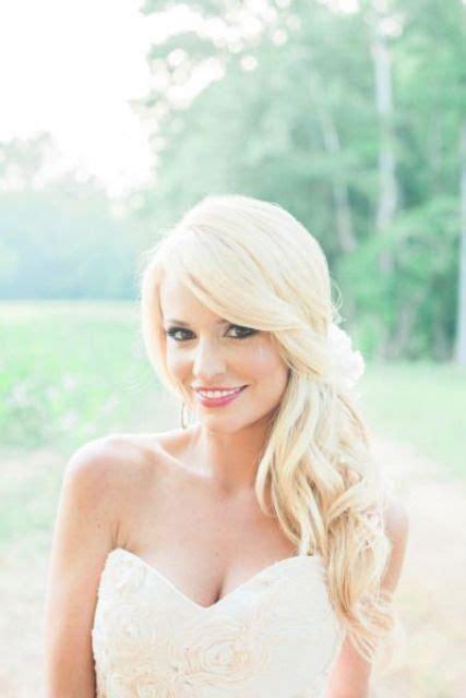 34 side swept hairstyles you should try weddingomania