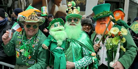 who celebrates s day the best cities to celebrate st s day think contra