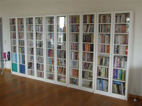 billy bookcase hack 25 best ideas about bookshelves ikea on ikea