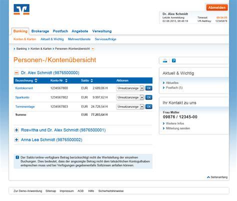 onlinebanking vr bank ihre bank in r 252 sselsheim und umgebung 10 12 2013