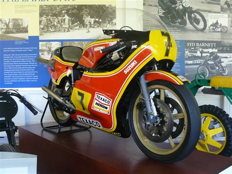 Motorrad 125 Einfahren by Suzuki