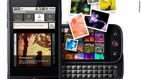 photobucket mobile site photo work to hold out against upstarts