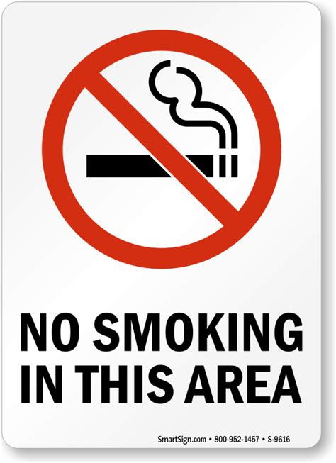 no smoking sign texas do not smoke in this area signs no smoking in this area