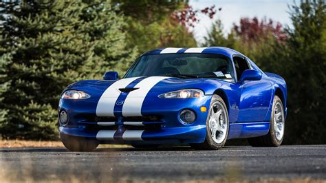 1996 dodge viper gts for sale 1996 dodge viper gts coupe f158 kissimmee 2017