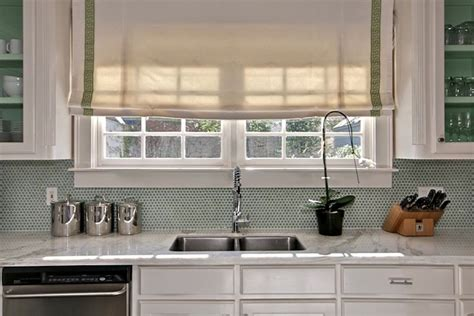green tile kitchen backsplash kitchen island oven transitional kitchen the semi