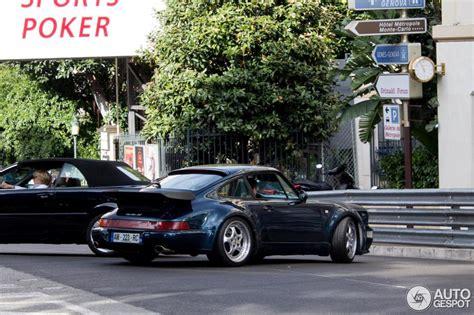 Porsche 964 Turbo S by Porsche 964 Turbo S 3 6 18 August 2014 Autogespot