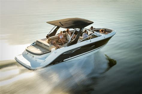 sea ray boat tops top 10 runabouts of 2016 bowriders that can t be beat