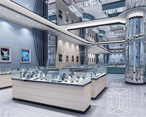 je94 fashion design jewelry shop layout guangzhou dinggui