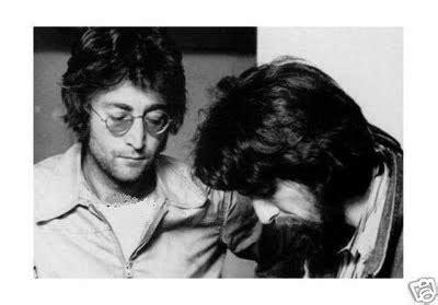 Imagine De John Lennon Y George Harrison | os 40 anos do 225 lbum imagine de john lennon hqrock