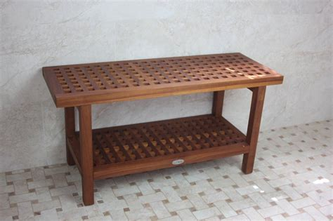 Teak Shower Bench 28 Images Teak Shower Stool Folding Teak Shower Seat Teak Deals