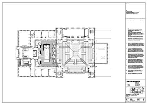 friends floor plan gallery of friends house john mcaslan partners 9