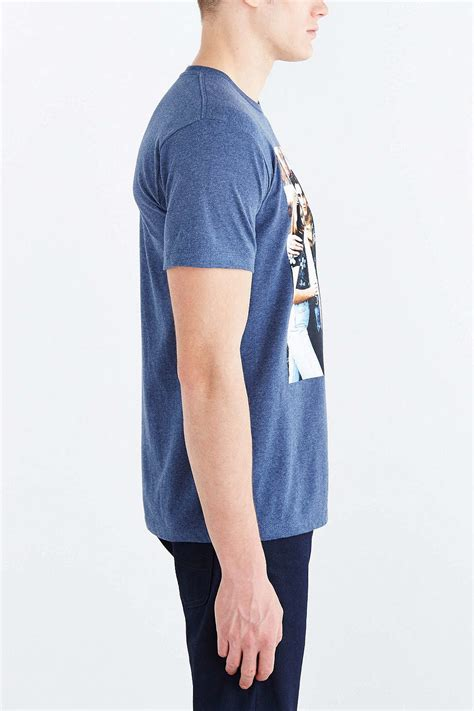 outfitters boy meets world in blue for