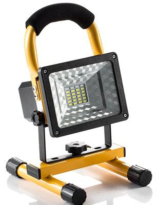 best portable work light top 10 best portable led work lights in 2018 reviews