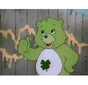 Les Bisounours Calinours The Care Bears Grosveinard Good