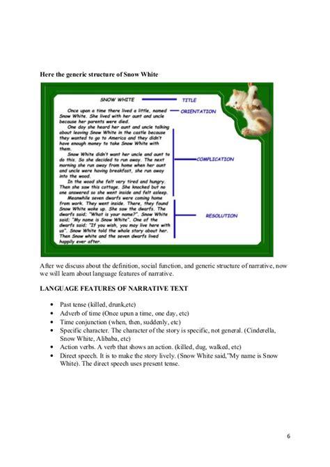 contoh narrative text beserta terjemahannya contoh narrative text dan general structure contoh z