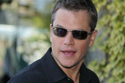 damon matt the of matt damon the ace black