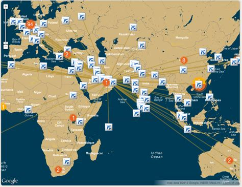interactive map etihad airways see the world through interactive maps