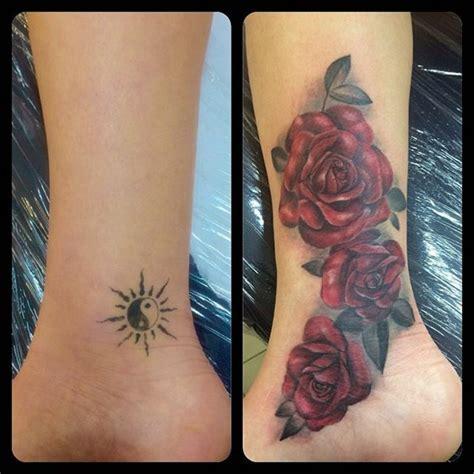 quick tattoo cover up sich einen cover up tattoo stechen lassen herrliche