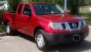 2015 Nissan Frontier New 2014 2015 Nissan Frontier For Sale Cargurus