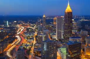 Atlanta To Welcome To Atlanta
