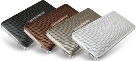 Speaker Esquire Mini harman kardon esquire mini portable speaker coolpile