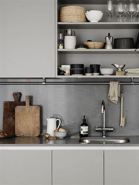 lade stile marinaro essentials for new nordic kitchen style curate display