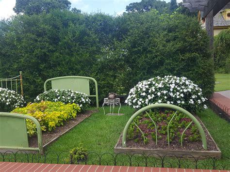 Memphis Botanical Gardens Garden Ftempo Centurylink Walled Garden