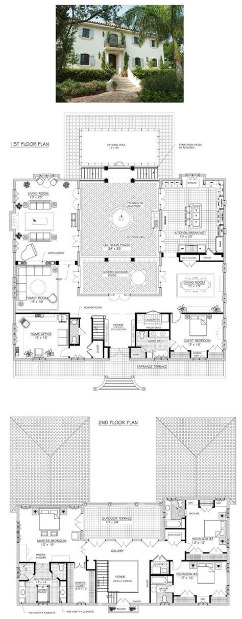 country plans best french house plans ideas on pinterest country