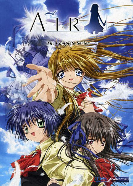 Air Anime Film Wiki   air anime air wiki fandom powered by wikia