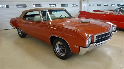 1969 buick gs 1969 buick gs 400 convertible for sale html autos post